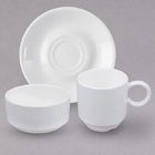 Arcoroc Daring Extra Strong Porcelain Dinnerware
