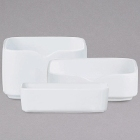 Arcoroc Mekkano Porcelain Dinnerware by Arc Cardinal