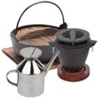 Asian Cooking / Serving Supplies