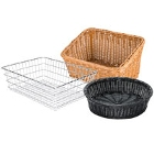 Bagel Baskets and Pastry Baskets