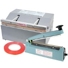 Bag Sealers and Bag Sealer Tape