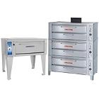 Bakery Deck Ovens