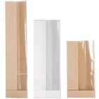 Bakery Bags and Paper Sandwich Bags