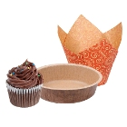 Baking Cups and Cupcake Liners