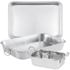 Commercial Roasting Pans