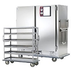 Banquet Carts and Heated Banquet Cabinets