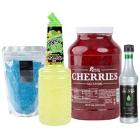 Bar Beverages and Ingredients