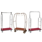 Bellman Carts & Luggage Carts