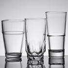 Beverage Glasses
