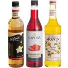 Beverage Flavoring Syrups