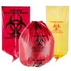 Biohazard Bags / Medical Waste Bags