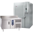 Commercial Blast Chillers