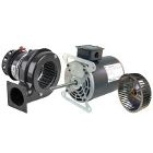Blower Wheels, Blower Motors, and Accessories