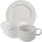 Bone White China Dinnerware