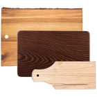Bread Boards and Charcuterie / Cheese Boards