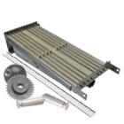 Broiler, Salamander, and Cheesemelter Parts and Accessories