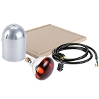 Bulb Warmer Heat Lamp Parts and Accessories