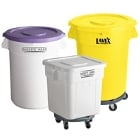 Bulk Food Storage Containers