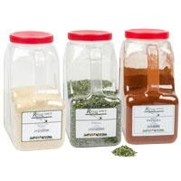 Bulk Spices: Garlic, Onion, Pepper, & More Bulk Seasonings