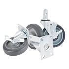 Bun Pan Rack Parts and Accessories