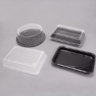 Cake Take-Out Containers