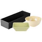 Cal Mil Melamine Dinnerware and Displayware