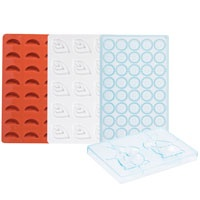 Candy Molds: Chocolate & Gummy Molds
