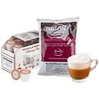 Cappuccinos & Lattes