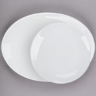 Arcoroc Infinity Bone China Dinnerware by Arc Cardinal