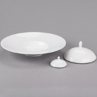 Chef & Sommelier Savor Porcelain Dinnerware by Arc Cardinal