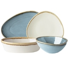 Arcoroc Terrastone Porcelain Dinnerware by Arc Cardinal