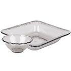 Carlisle Terra Tritan Plastic Dinnerware