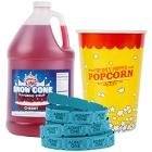 Carnival Supplies