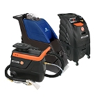 Carpet Shampooers / Extraction Machines