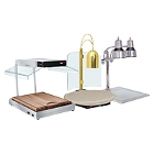 Carving Stations / Carving Shelves