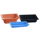Cast Aluminum Food Pans