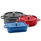 Cast Aluminum Cookware