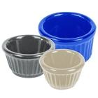 Cast Aluminum Ramekins and Sauce Cups