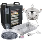 Catering Supplies and Catering Equipment