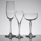 Champagne & Flute Glasses