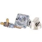 Charbroiler Electrical and Mechanical Components