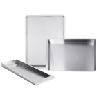 Charbroiler Grease Pans