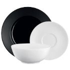 Chef & Sommelier Olea Porcelain Dinnerware by Arc Cardinal