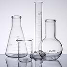 Chemistry Bar Glasses