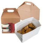 Chicken Boxes, Take-Out Boxes, Barn Boxes and Lunch Boxes