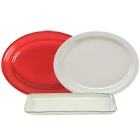 China Platters and Trays