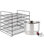 Countertop / Drop-In Food Warmer and Soup Warmer Parts and Accessories