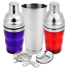 Cocktail Shakers & Strainers
