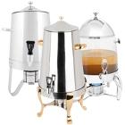 Coffee Chafer Urns