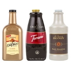 Coffee Flavoring Syrups